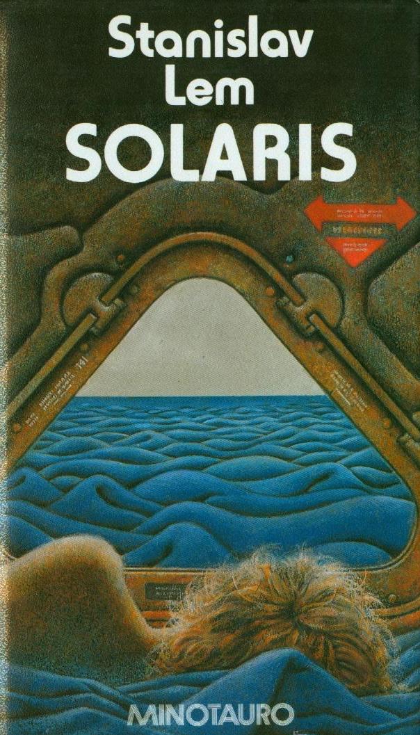 REPORTE ÓMICRON:Solaris, la utopía interrumpida