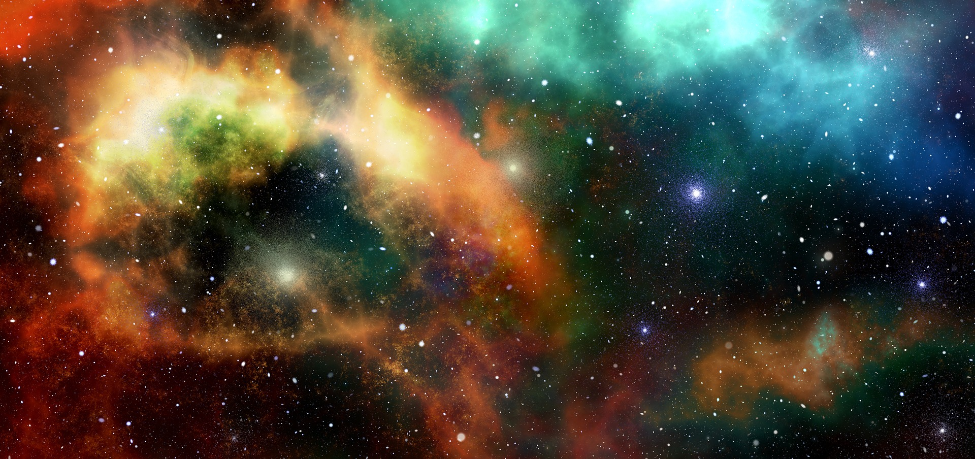 OTRO MUNDO ÓMICRON: ¿Un universo de quarks?