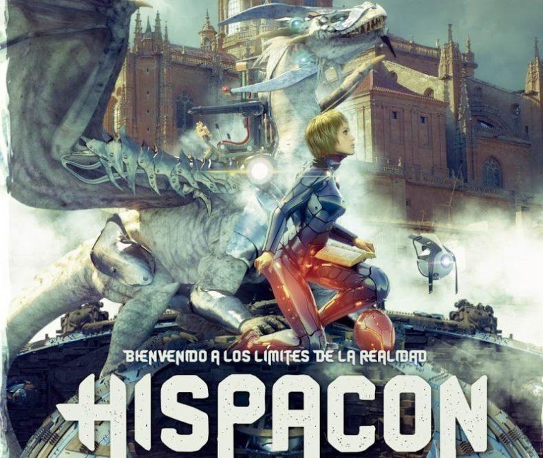 INFORME OMICRON: En los límites de la realidad: Breve crónica de la XXXVI edición de la Hispacon.