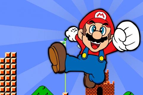 VIDEOJUEGOMICRON: Super Mario Bros: El videojuego que lo cambio todo (Parte 2)