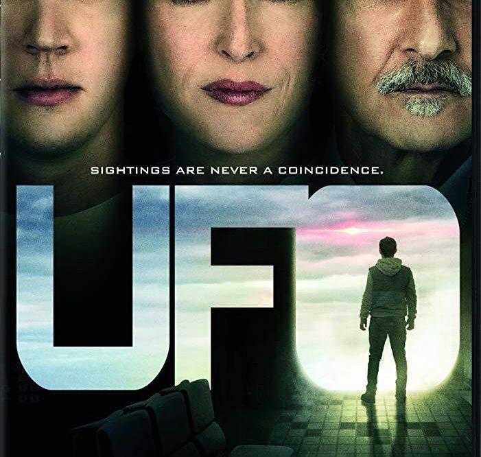 CINEMA OMICRON: UFO
