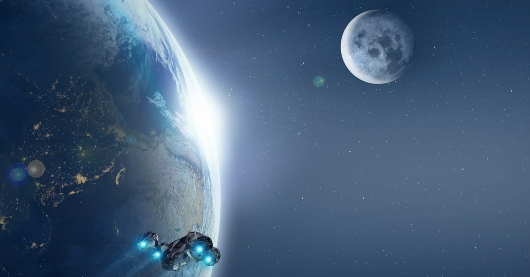 CRONISTAS ÓMICRON: Descubrimiento en el planeta eléctrico