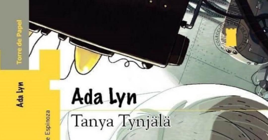 REPORTE ÓMICRON: Ada Lyn