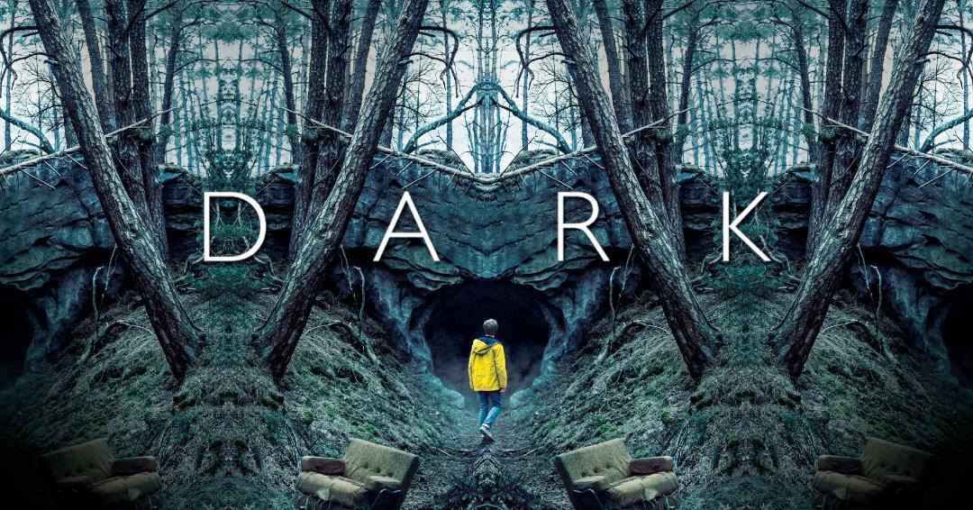 CINEMA ÓMICRON:  Dark