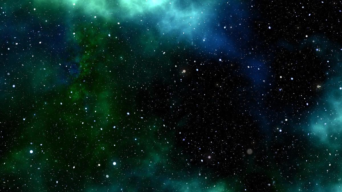 CRONISTAS ÓMICRON: El universo se corrige mediante alteraciones del espacio, el tiempo y la materia.